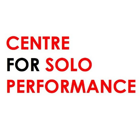 THE CENTRE FOR SOLO PERFORMANCE